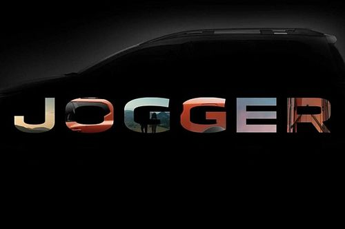 Nemsokára bemutatkozik a Dacia Jogger