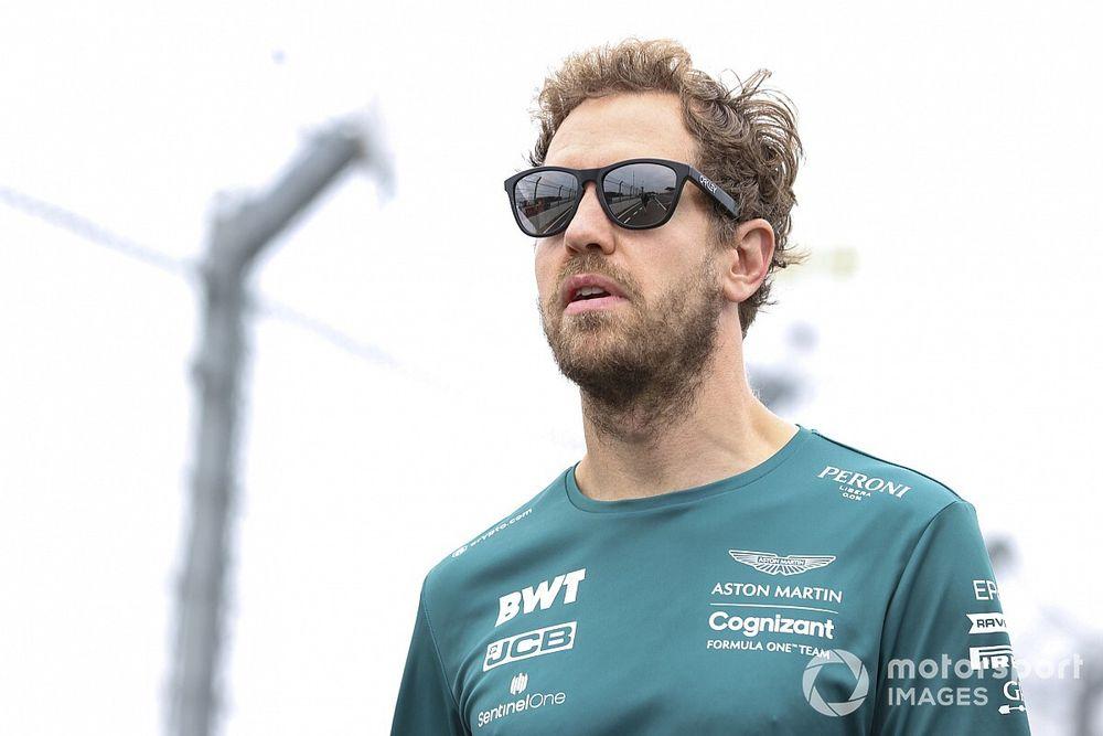 Vettel: F1 needs engine, calendar changes to address climate concerns