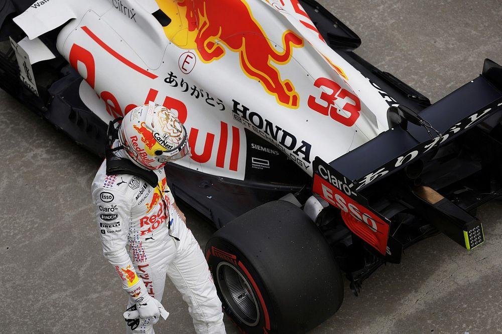 """Verstappen: """"Non ho il passo per vincere e in partenza sarà dura"""""""