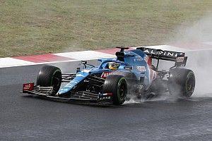 """Alonso: """"Şans bu yıl bizden yana değil"""""""