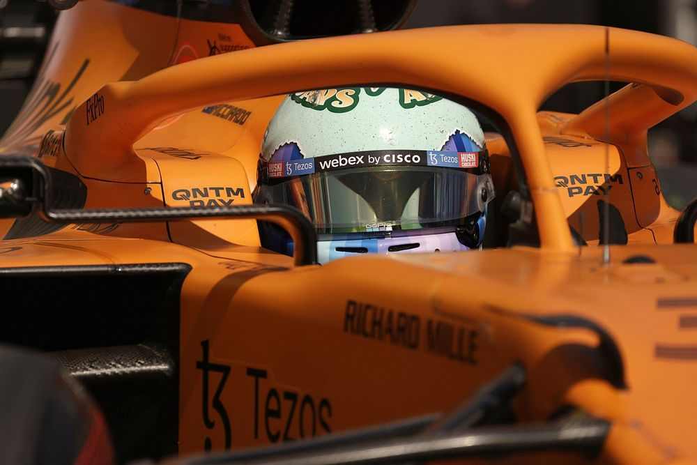 Ricciardo n'a jamais connu une saison si difficile