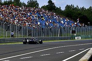 """F1: Wolff chama vaias a Hamilton de """"arcaicas"""" e condena atitude"""