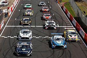 DTM Nürburgring: TV-schema, tijden, stand en meer