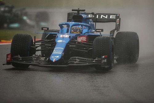 Alonso zszokowany decyzją F1