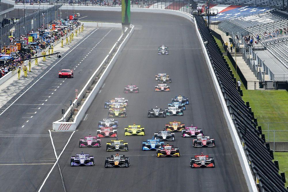 Deuxième podium en IndyCar pour Grosjean !