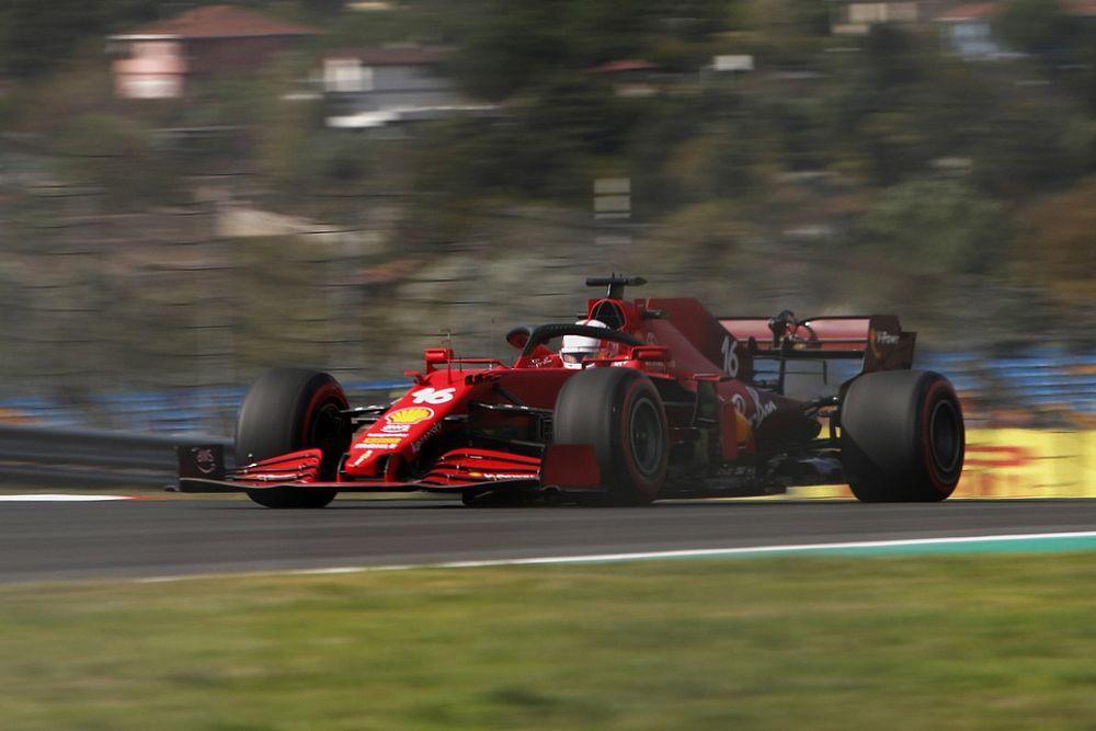 """Leclerc: """"Siamo competitivi in tutte le condizioni. Ma calma..."""""""