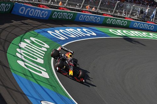 How Red Bull and Aston Martin updated their F1 Dutch GP floors