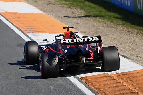 Red Bull confirma falla del DRS de Verstappen y elogia a su piloto