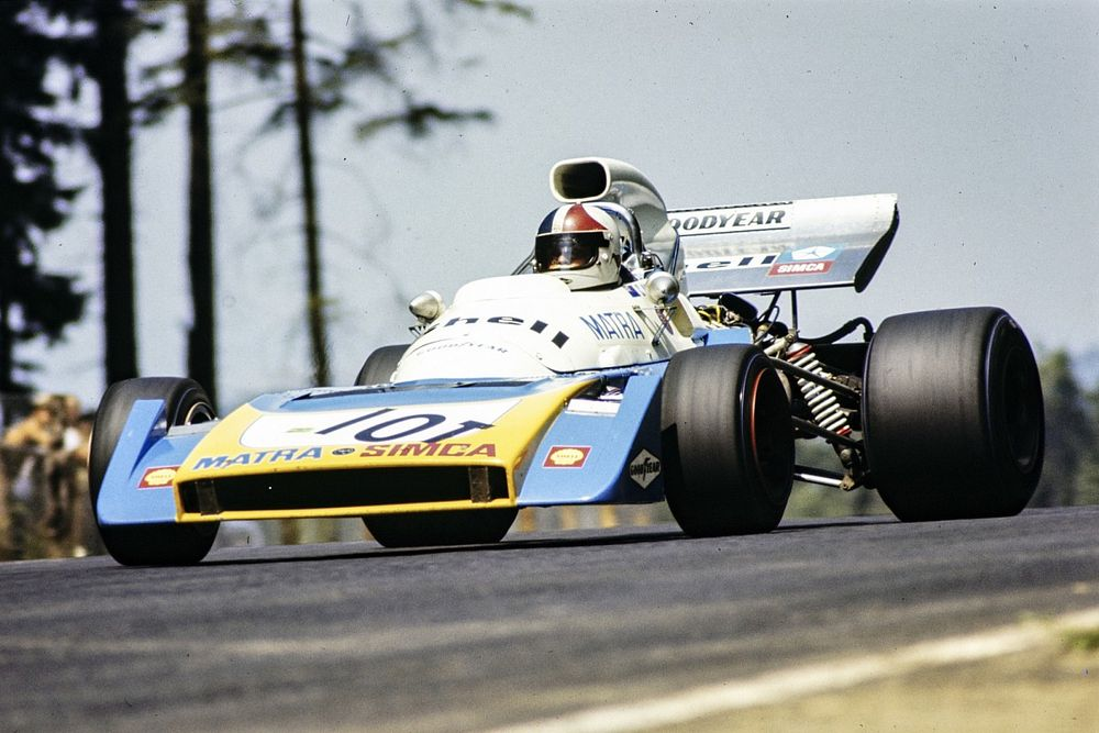 Why F1's best-sounding car flattered to deceive