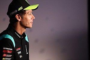 Sensasi, Kontroversi, dan Legasi Karier Valentino Rossi