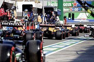 VIDEO: Así viven los pilotos de F1 una vuelta al circuito de Zandvoort