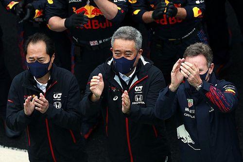 Tost szerint a Honda menedzsmentje megosztott volt az F1-es kivonulás kapcsán