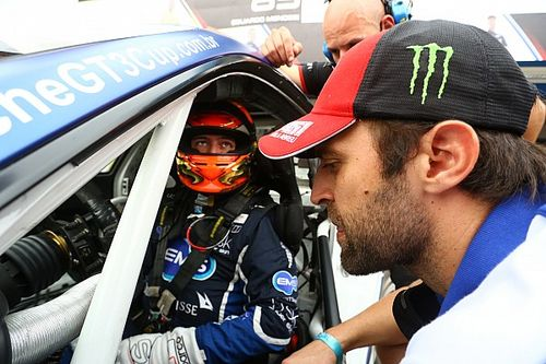 Porsche Cup: Sanchez revela bronca de Átila Abreu após rodada, mas vê lado positivo em corrida