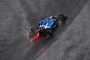 """Alonso: """"Son carreras lotería y este año no salen nuestros números"""""""