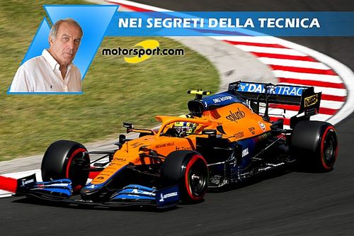 """Piola: """"Riuscito alla McLaren il trapianto dal motore Mercedes"""""""