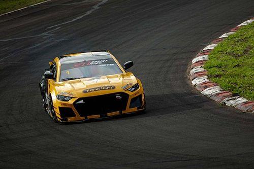 GT Sprint Race – VÍDEO: Veja 'salvada' incrível de Seid após rodada de Muggiati