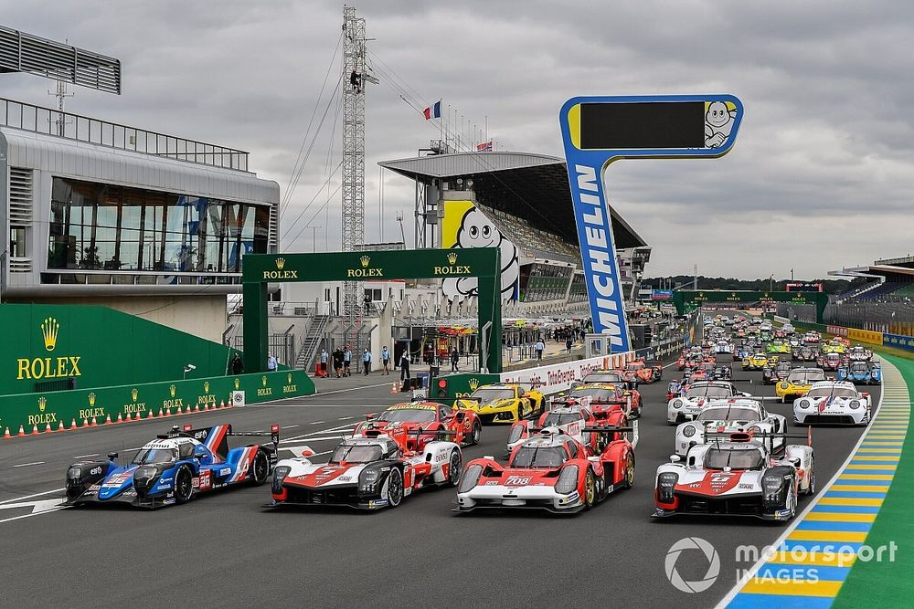 Le Mans 2021: The team by team guide