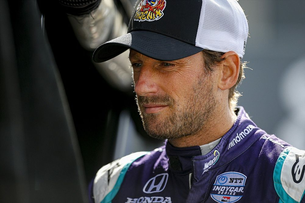 IndyCar: Grosjean da el salto y se une a Andretti Autosport para 2022