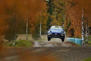 Teemu Suninen Incar Kursi Full-Time di WRC 2022