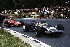 The 10 greatest drives of lost legend Jo Siffert