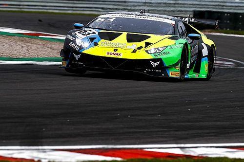 Donington British GT: Machitski and Lind wrap up title, Enduro takes first win