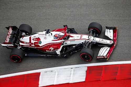 Andretti nie kupi Alfy Romeo?