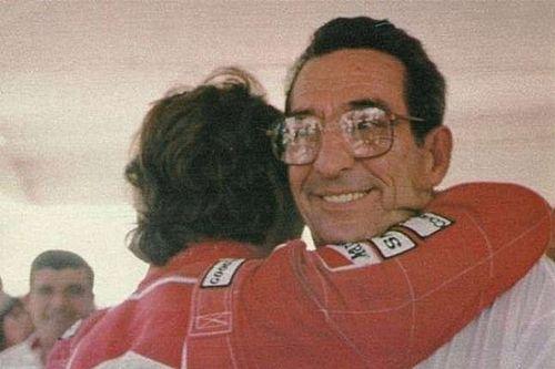 Si è spento Milton Da Silva, il padre di Ayrton Senna