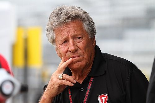 "Mario Andretti: IndyCar's new Firestone deal is a ""win-win"""