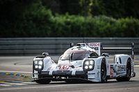 Porsche voulait Ricciardo pour les 24 Heures du Mans 2015