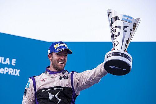Bird says Buenos Aires ePrix win toughest yet