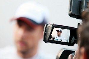 Button számára Alonso volt az, aki minden területen erős volt