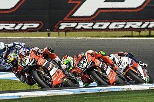 Ducati - Des performances à confirmer