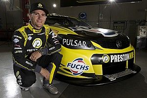 Holdsworth to replace McLaughlin in Porsche race