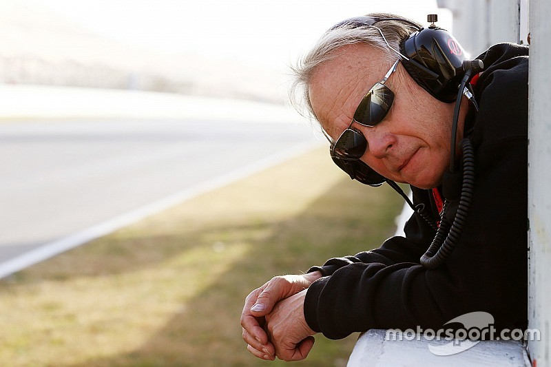 "Haas says Formula 1 is full of ""whiners"""