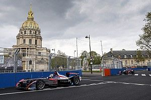 How the City of Light illuminated Formula E's progress