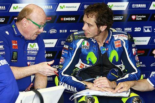 """Rossi: """"Para Galbusera es una buena oportunidad trabajar con Viñales"""""""