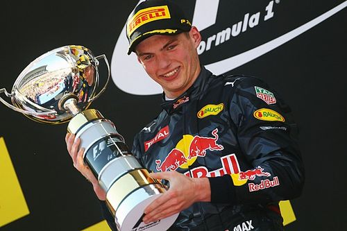 Analiz: Red Bull, Verstappen ile nasıl kazandı?