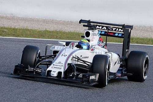 Massa says radical Williams aero can help 2016 car