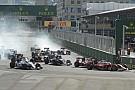 An artful Formula 1 victory