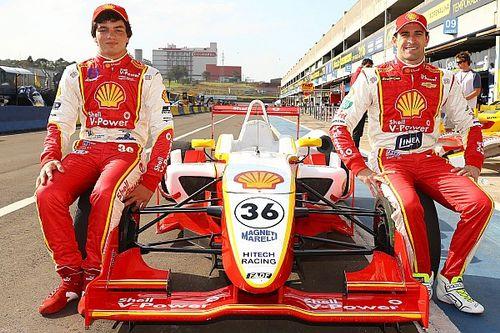 Zonta relembra título andando com F3 em Cascavel
