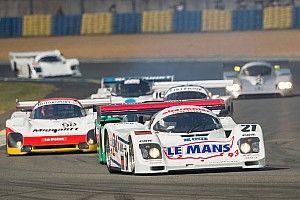 Sepuluh kampiun Le Mans 24 Hours ikuti event klasik
