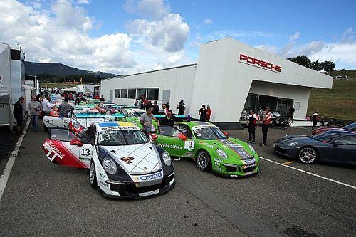 Ledogar stacca anche la seconda pole del Mugello nella Carrera Cup Italia