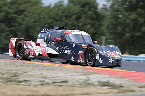 DeltaWing finishes seventh at Watkins Glen