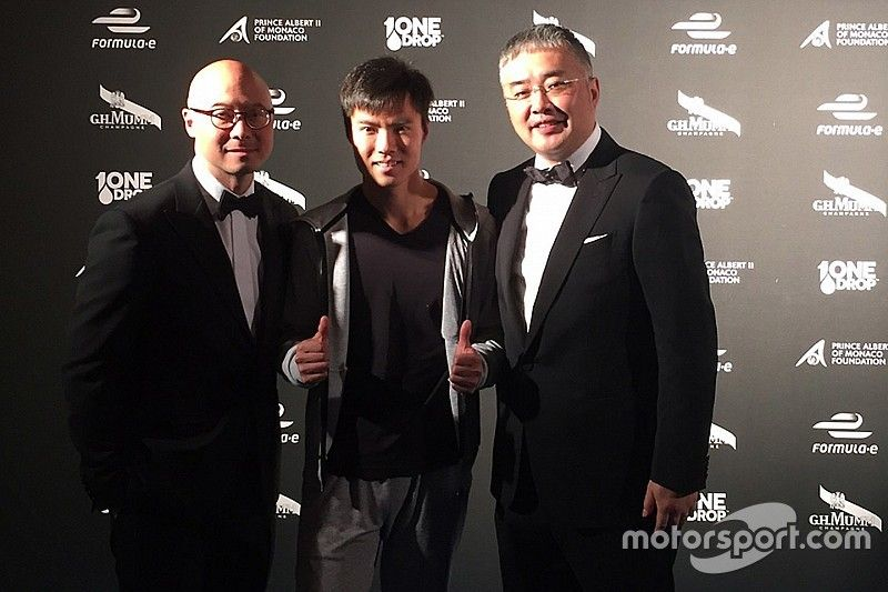 Techeetah: The inside line on Formula E's newest team