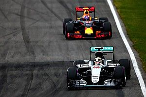 The three percent target that could be key to F1 2017 title battle
