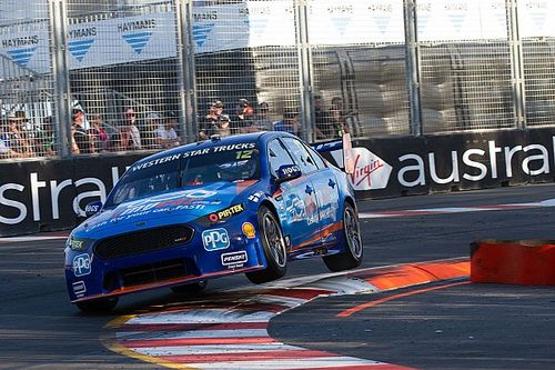 Coulthard Ford to be fixed for second Gold Coast race