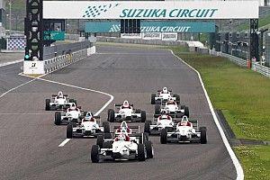SRS-Fスカラシップ選考会、11月16日に鈴鹿サーキットで開催