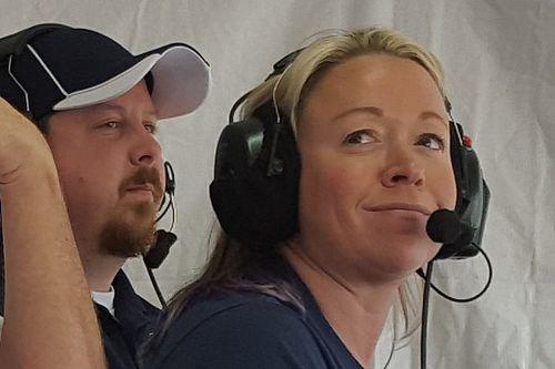 DeltaWing: Catherine Crawford operata d'urgenza per un tumore