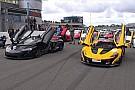 Supercar-feest in Assen: van LaFerrari tot Bugatti Veyron