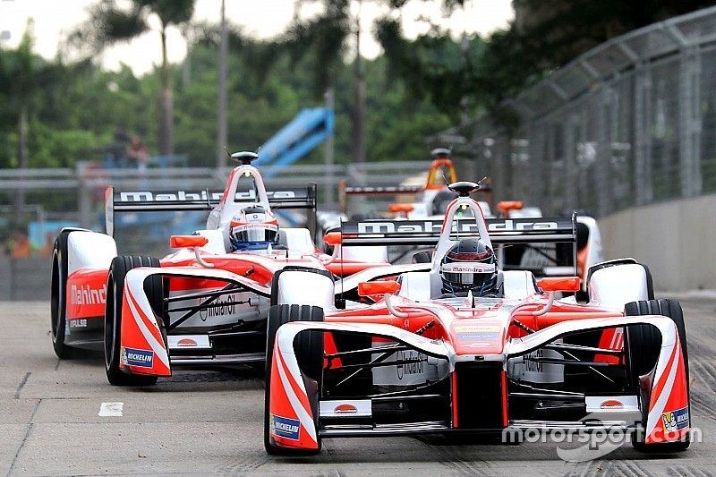 Mahindra Debrief: Dream start, but more to come in tight manufacturers' battle